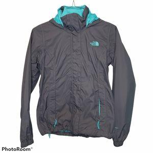 The North Face windbreaker jacket XS extra small